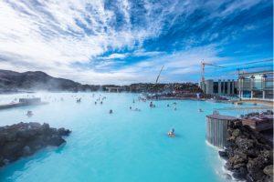 סוף עונת התיירים - איסלנד